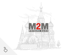 M2M Private Banking