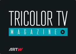 Tricolor TV Magazine